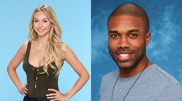 Corinne and DeMario Will Reunite for an Exclusive Interview Post-'Paradise' Shakeup