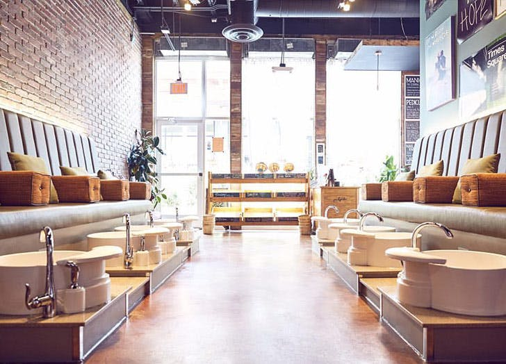 Best Nail Salons in Dallas by Neighborhood - PureWow