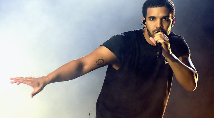 Um, 'The Handmaid's Tale' Author Margaret Atwood Wants Drake to Make a Season 2 Cameo