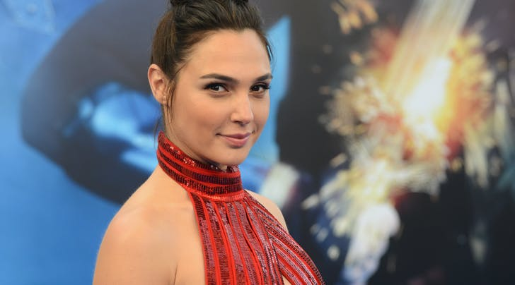 Huzzah! Gal Gadots 'Wonder Woman 2' Gets Official Release Date