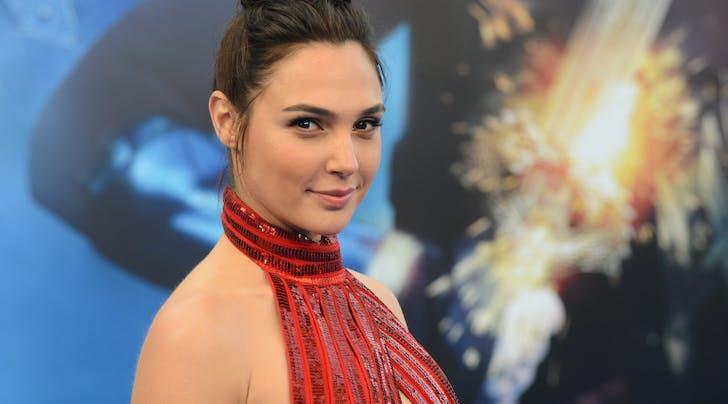 Huzzah! Gal Gadots 'Wonder Woman 2' Gets Official Release Date