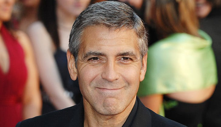 George Clooney Better With Age 6