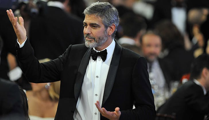 George Clooney Better With Age 7