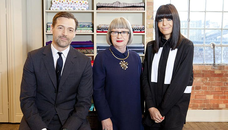 Great British Sewing Bee
