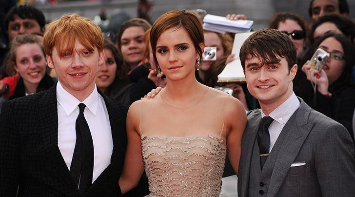 2 New Harry Potter Books to Come & Theyre the Closest Well Ever Get to a Hogwarts Education