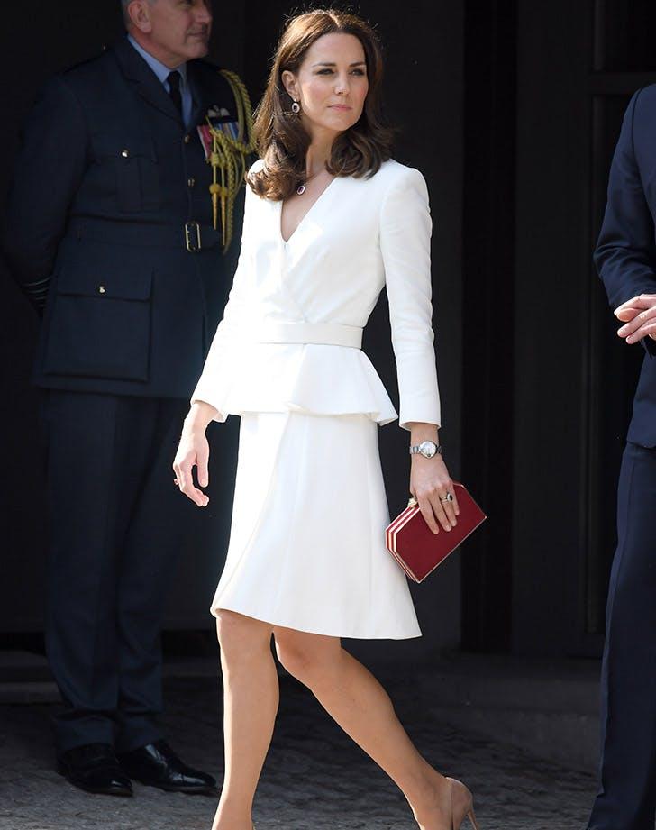 Kate Middleton Best royal tour looks 1