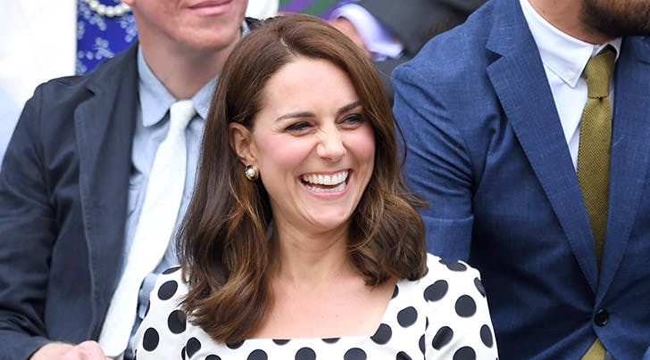 Kate Middleton Got a New Haircut and We Absolutely Lob It