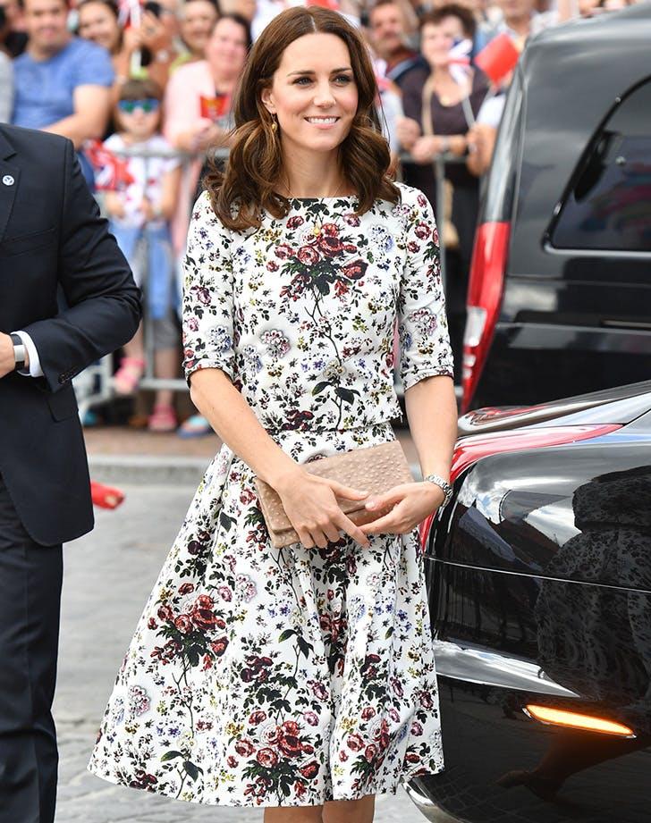 Kate Middleton best royal tour looks 2