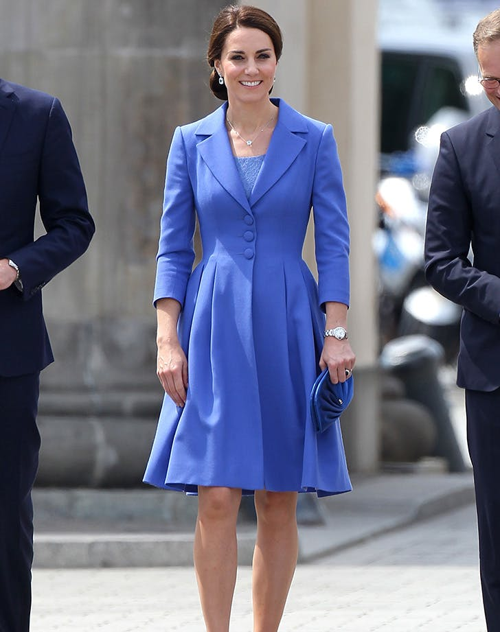 Kate Middleton best royal tour looks 3