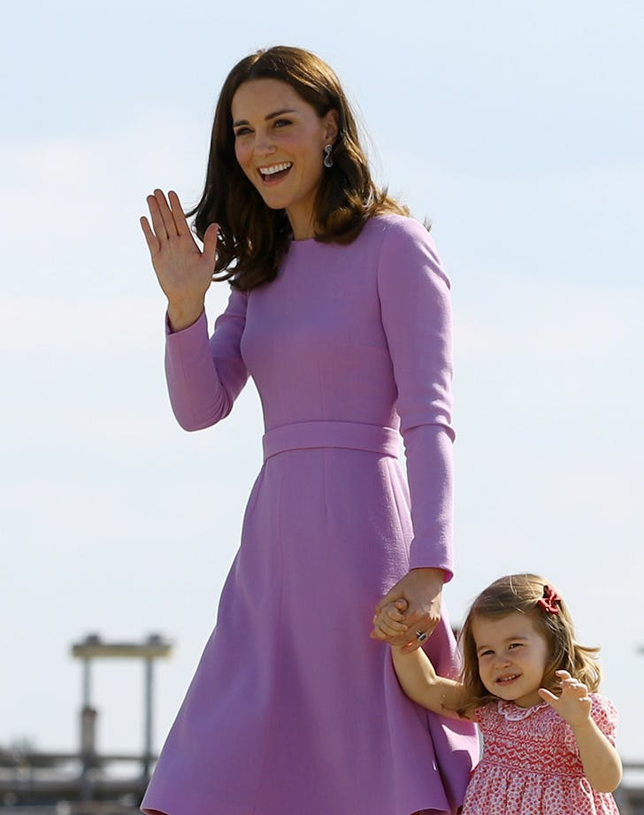 Kate Middleton best royal tour looks 6
