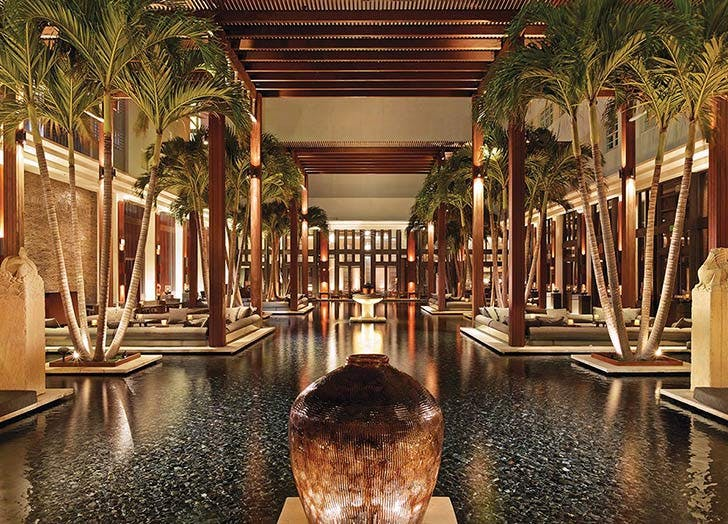 MIA spa month setai LIST