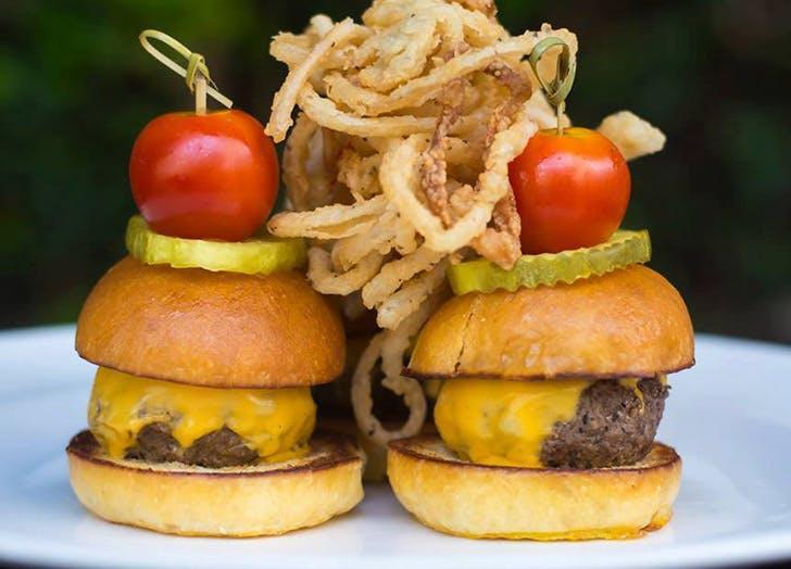 MIA suburb restaurants brimstone doral LIST