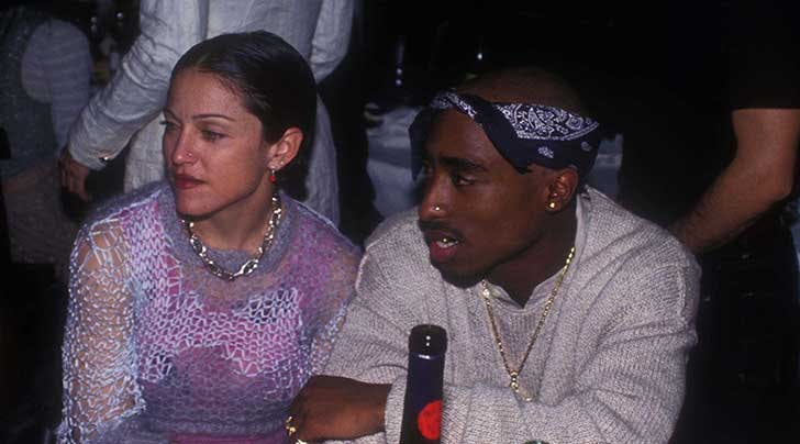 Tupac's Never-Before-Seen Jailhouse Letter to Madonna Needs to Be the Next 'Poetic Justice