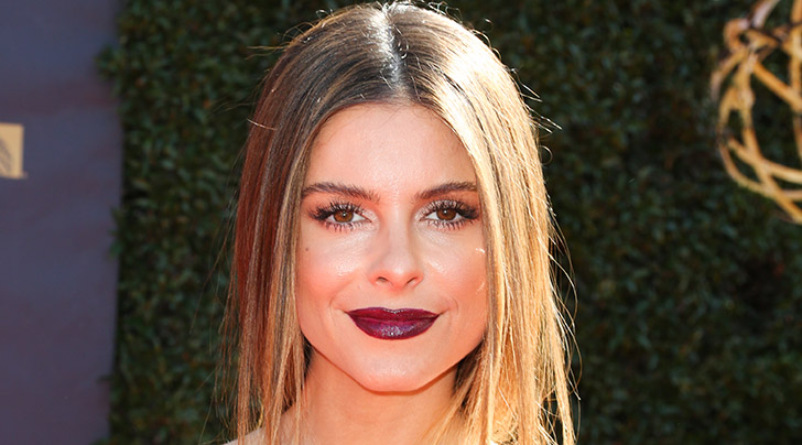 Maria Menounos Leaves E! News Amid Battle With Brain Tumor
