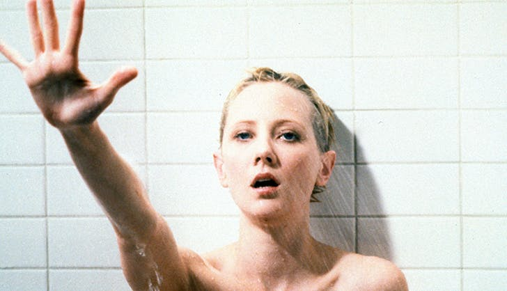 Movies Based on True Stories Psycho