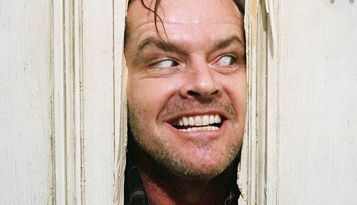 Movies Based on True Stories The Shining