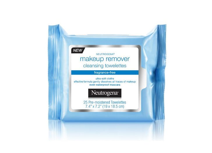 NEUTROGENA FACE WIPES