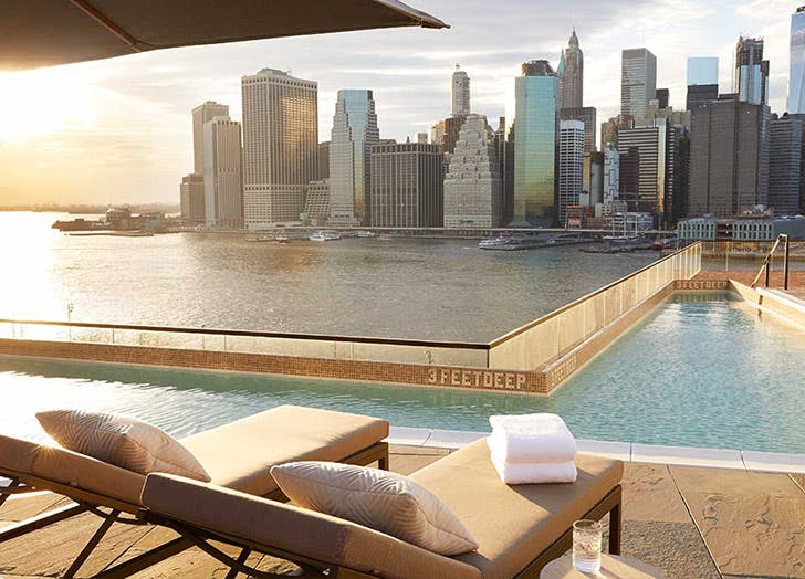 NY pools 1 hotel LIST1