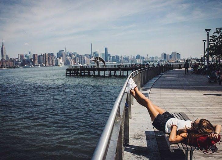 NY super hot day list 1