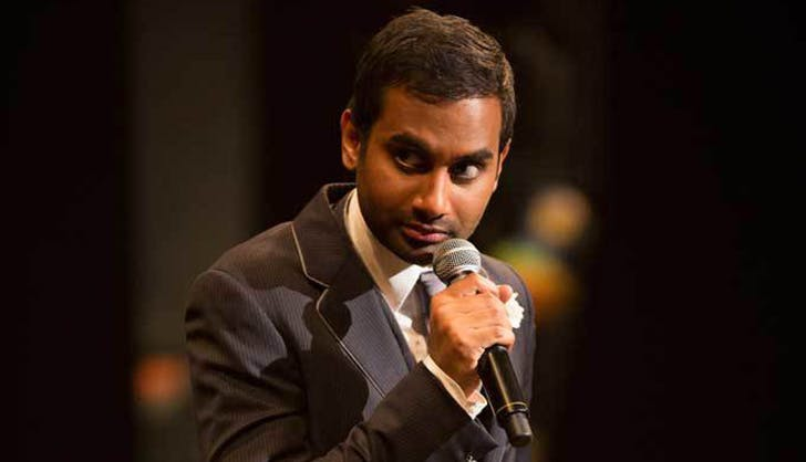 Netflix Stand Up Comedy Specials Aziz Ansari1
