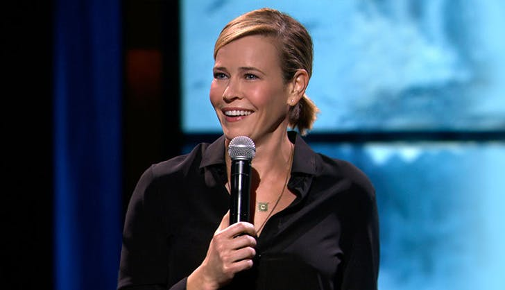 Netflix Stand Up Comedy Specials Chelsea Handler1
