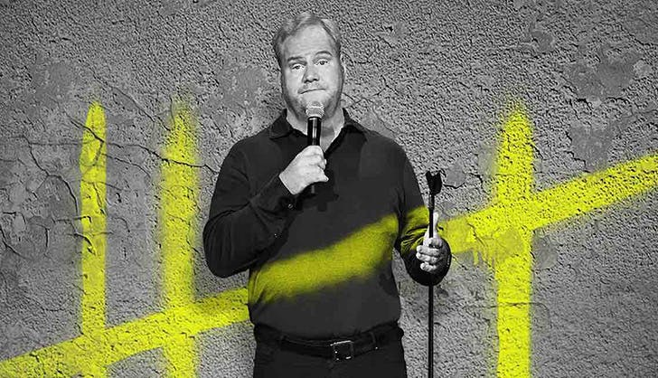 Netflix Stand Up Comedy Specials Jim Gaffigan2