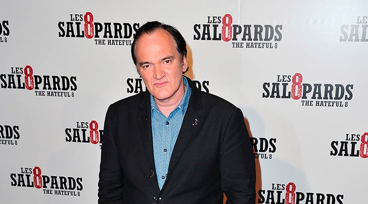 Quentin Tarantino to Bring Manson Family Cult Murders to Life