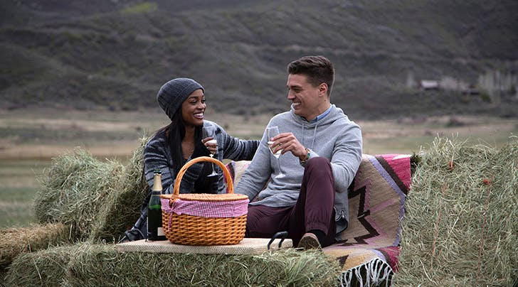 'Bachelorette Episode 7 Recap: 4 Roses and Thorny Conversations