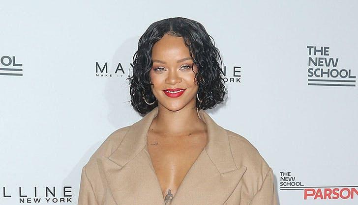 Rihanna celebrity zodiac signs