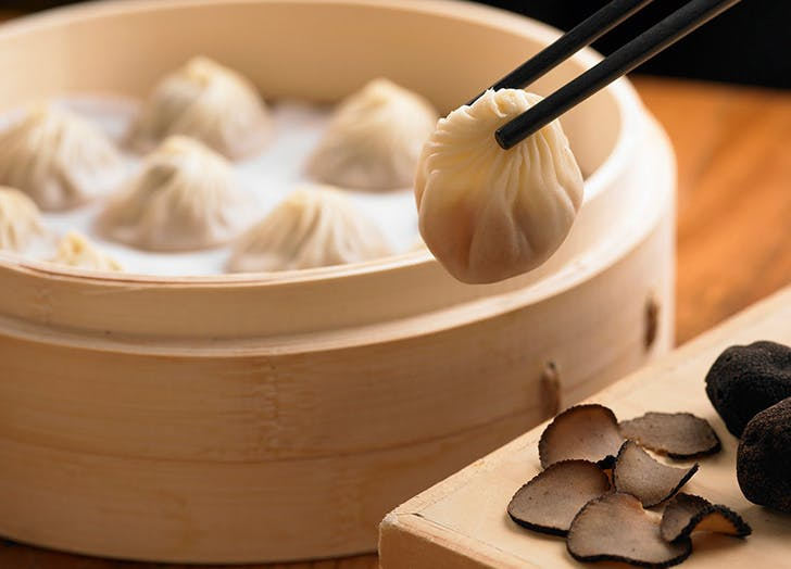 SF restaurants din tai fun LIST