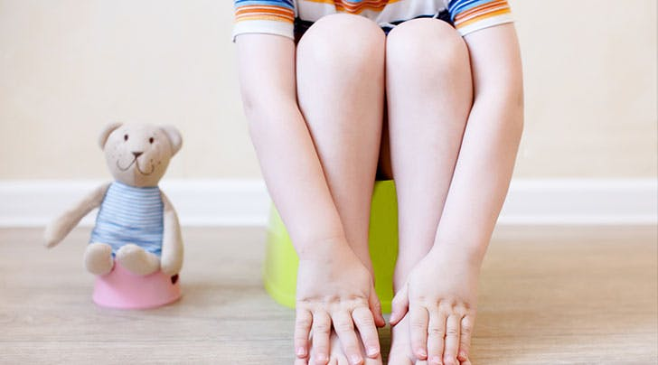 What Is the 3-Day Potty Training Method?