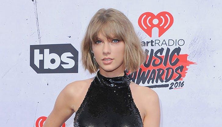 Taylor Swift celebrity zodiac signs