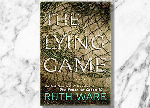 The Lying Game 400x290