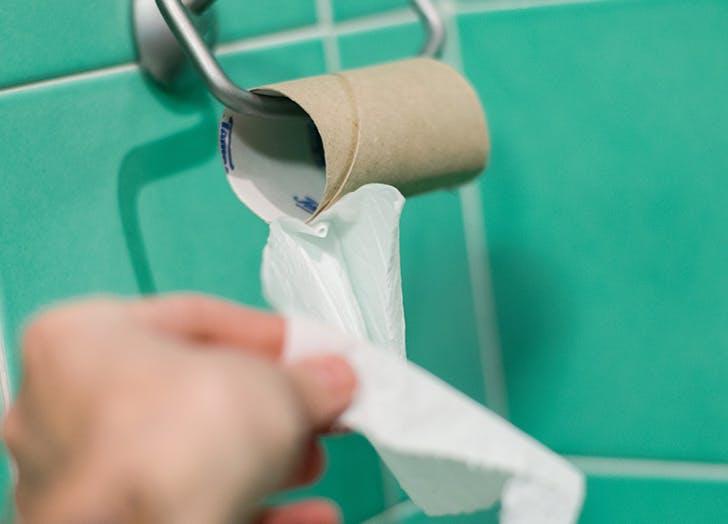 aldi toiletpaper