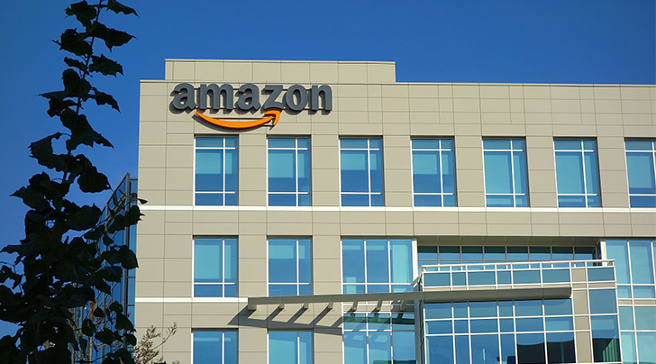 Amazon on a hiring spree in the Midwest