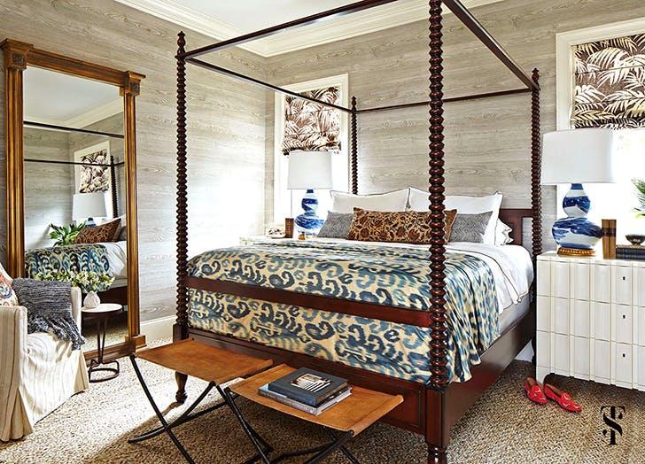 beach bedroom ideas 2
