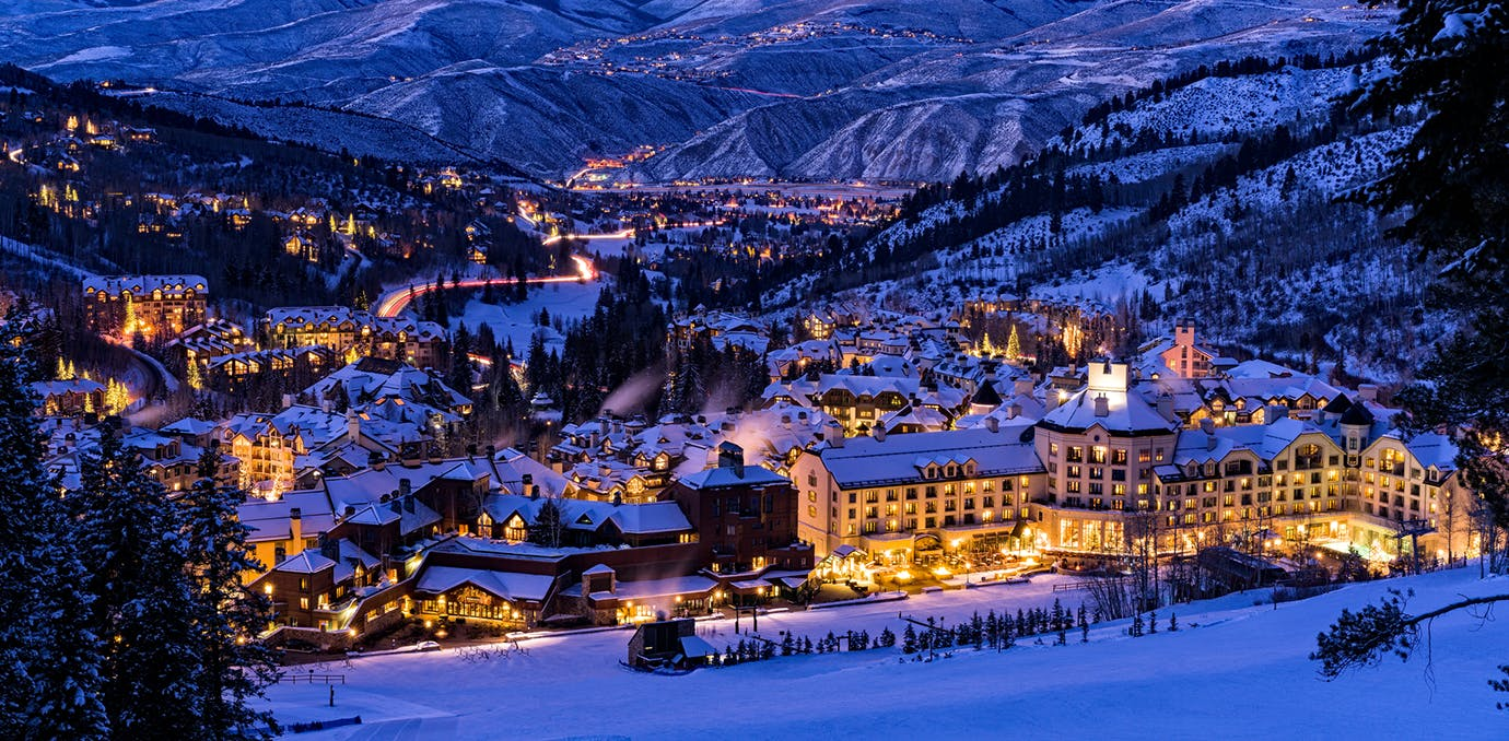 beaver creek colorado family vacations