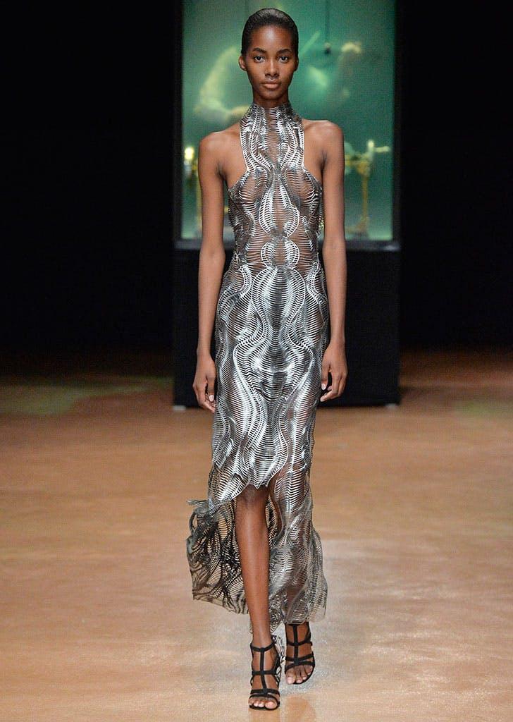 best couture dresses iris van herpen