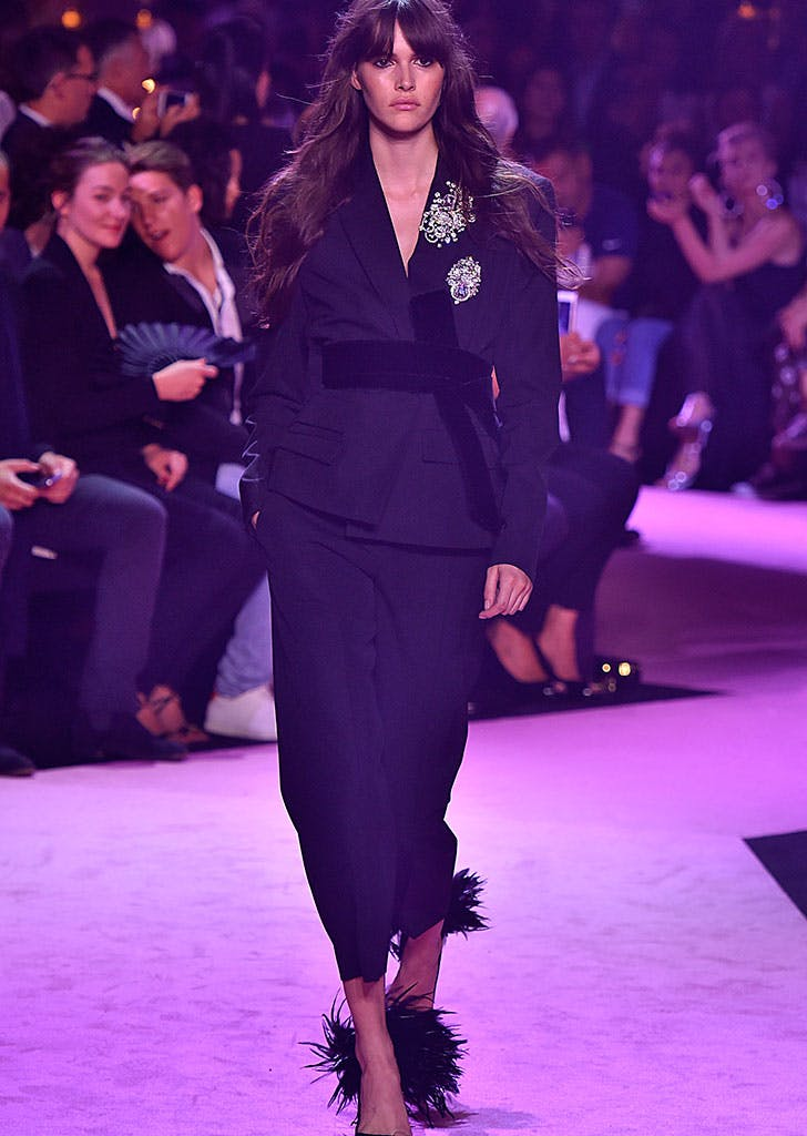 best couture dresses vauthier
