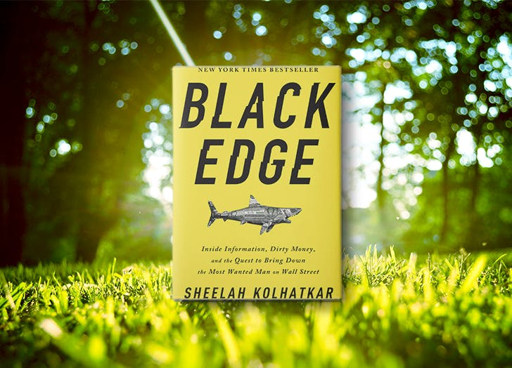 black edge sheelah kolhatkar