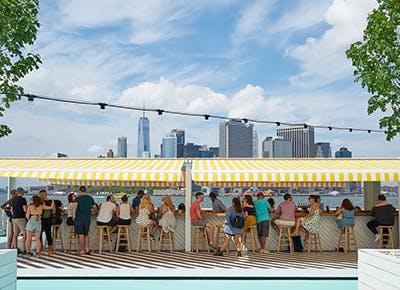 boat bars NY 400