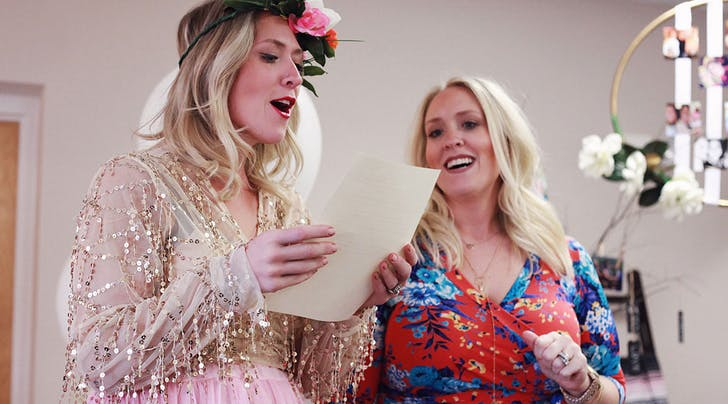 5 Bridal Shower Game Ideas That Are Actually Fun