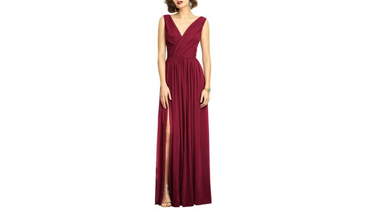 bridesmaid dresses in all colors 2