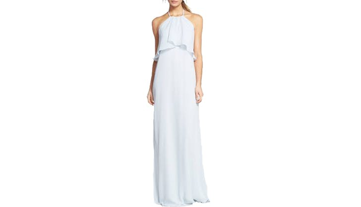 bridesmaids dresses in every color 1