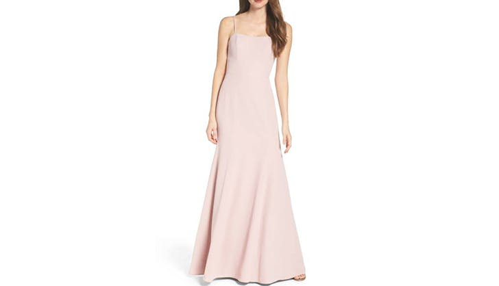 bridesmaids dresses in every color 10