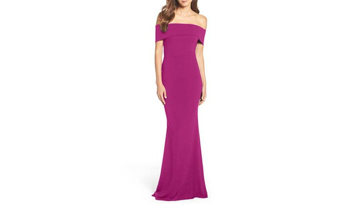 bridesmaids dresses in every color 11