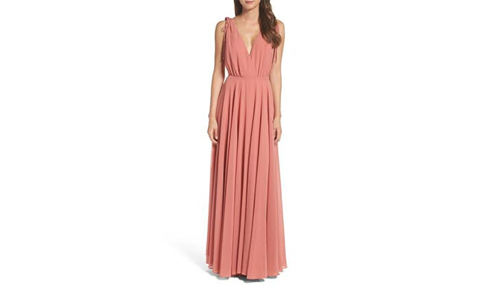 bridesmaids dresses in every color 13