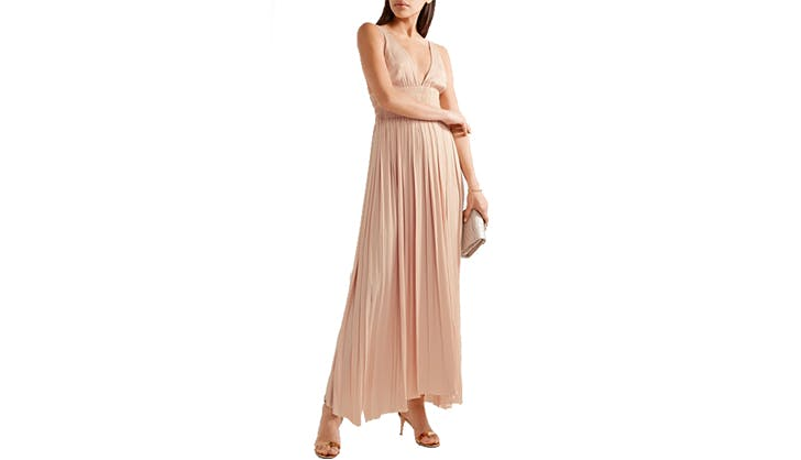 bridesmaids dresses in every color 15