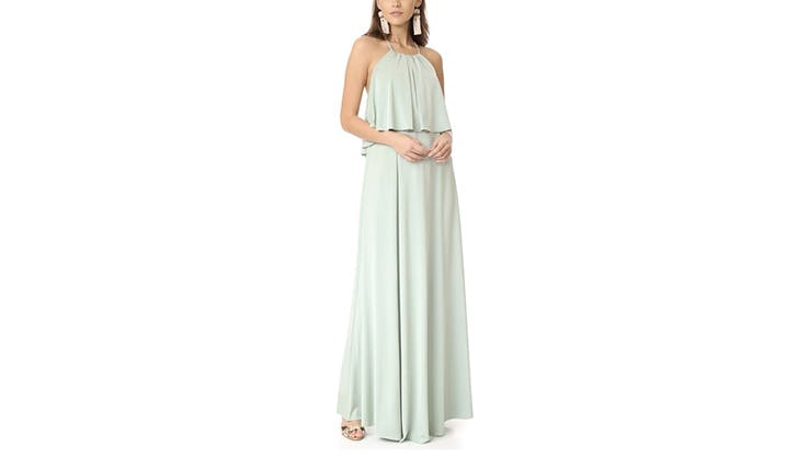 bridesmaids dresses in every color 20
