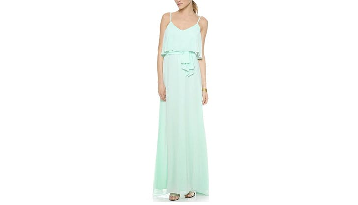 bridesmaids dresses in every color 23